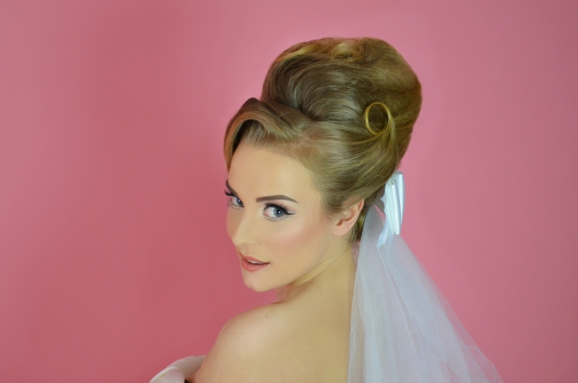 vintage & bridal hair training academy – le keux vintage