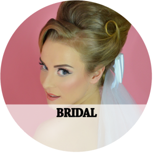 LeKeux offers Bridal styling for your BIG DAY!