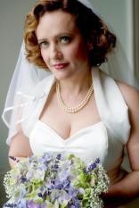 Le Keux Vintage Salon Bridals - 6