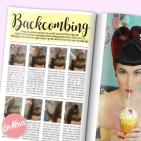 VR101 Promo - backcombing