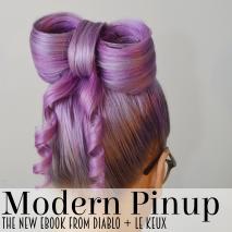Diablo and Le Keux Modern Pinup 4