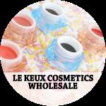 Le Keux Cosmetics Wholeshale