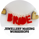 jewellery workshops