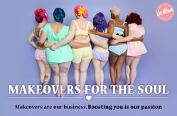 Le Keux - Makeovers for the soul 1