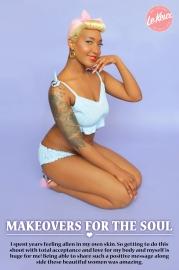 Le Keux - Makeovers for the soul - Sandy copy