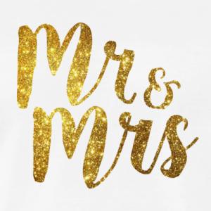 mr-mrs-hen-bachelorette-stag-wedding-day-mens-premium-t-shirt