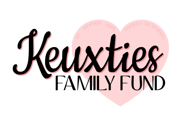 Keuxties Family Fund Logo