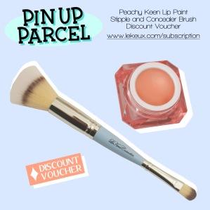 7 - Pin Up Parcel Subsription Service