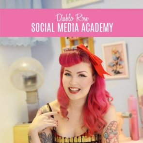 Social Media Academy Online Course