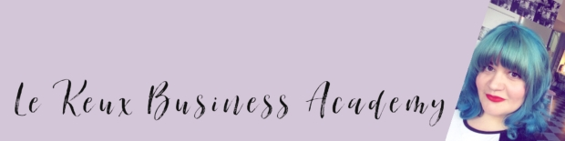 Business Academy A4 Header Logo